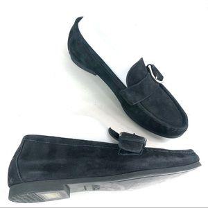 Attilio Giusti Leombruni Black Size 37.5 M